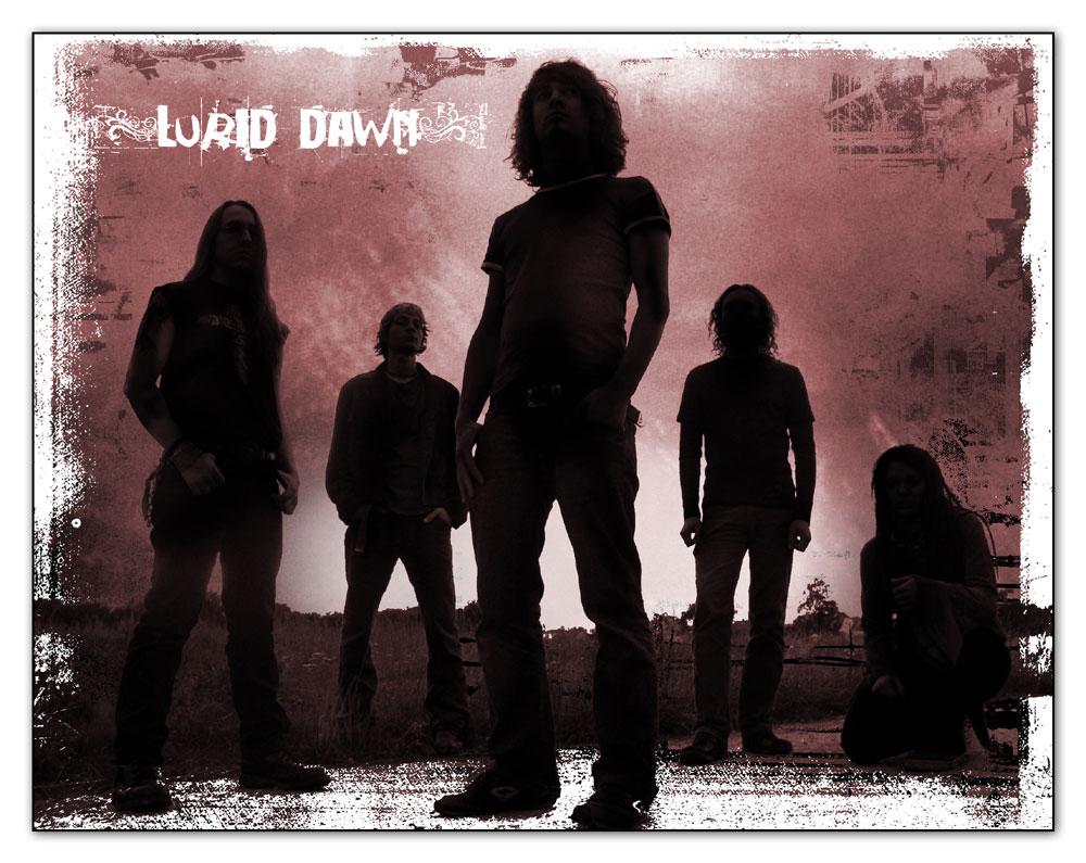 Lurid Dawn