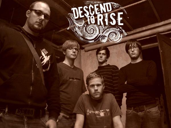 Decend to Rise